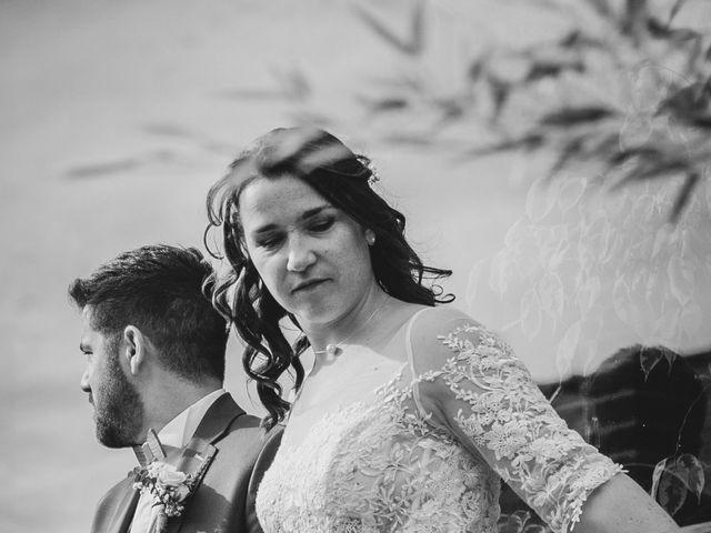 Le mariage de Xavier et Muriel à Janzé, Ille et Vilaine 28