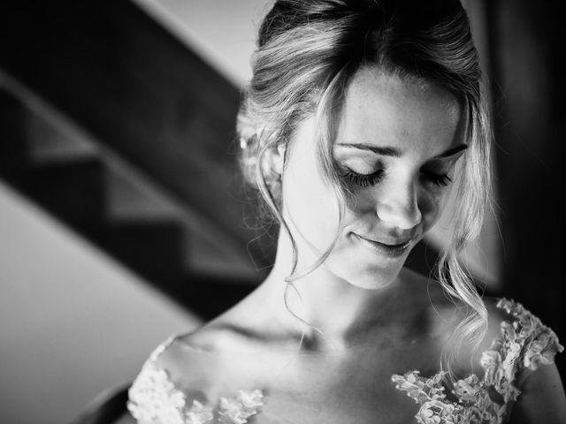 Le mariage de Gautier et Justine à Bannegon, Cher 8