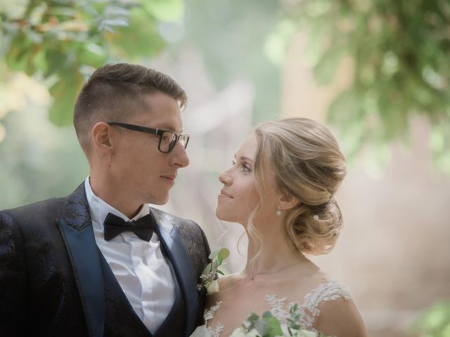 Le mariage de Gautier et Justine à Bannegon, Cher 15