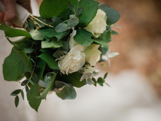 Le mariage de Gautier et Justine à Bannegon, Cher 18