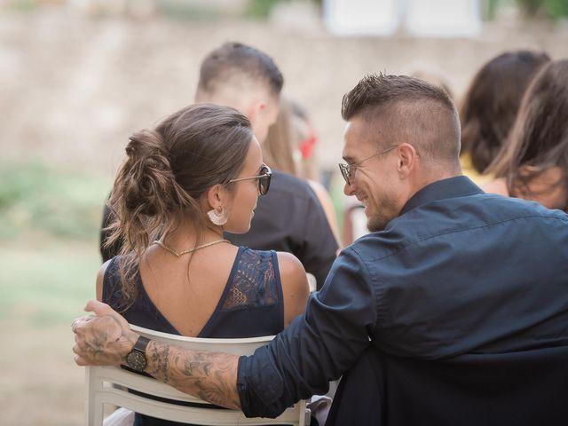 Le mariage de Gautier et Justine à Bannegon, Cher 31