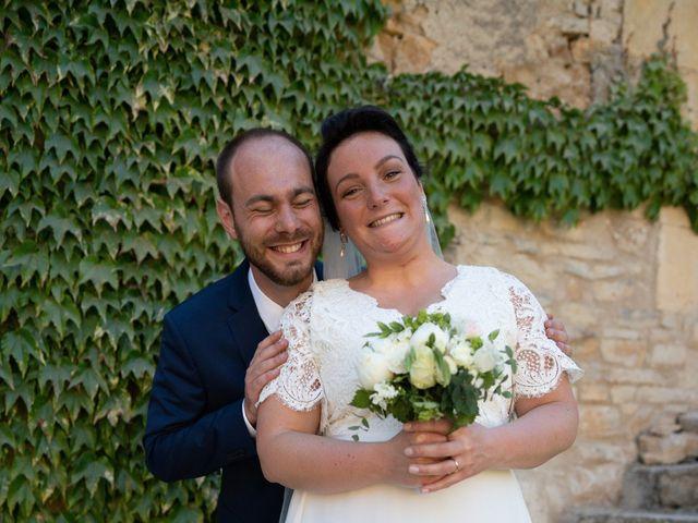 Le mariage de Charles et Victoria à Nevers, Nièvre 5