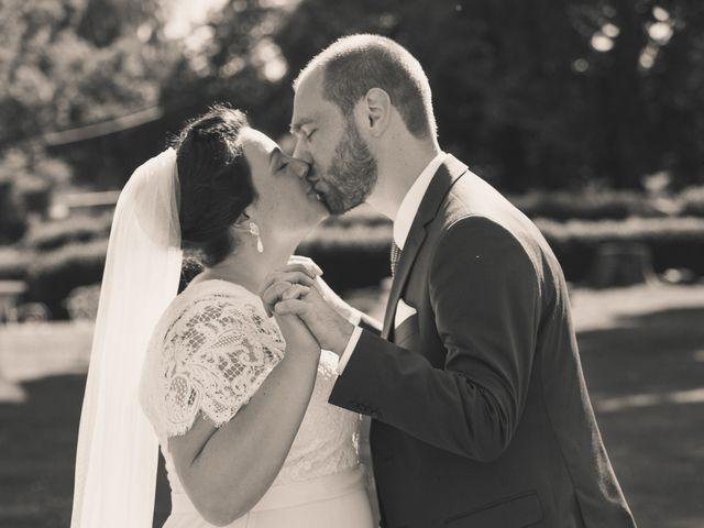 Le mariage de Charles et Victoria à Nevers, Nièvre 1