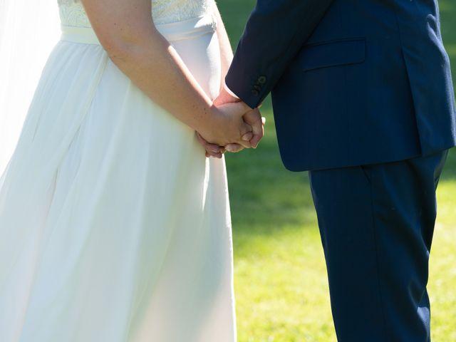 Le mariage de Charles et Victoria à Nevers, Nièvre 15