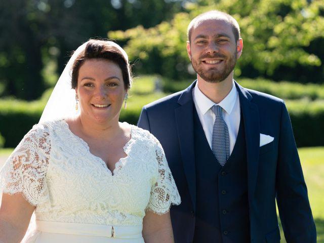 Le mariage de Charles et Victoria à Nevers, Nièvre 16