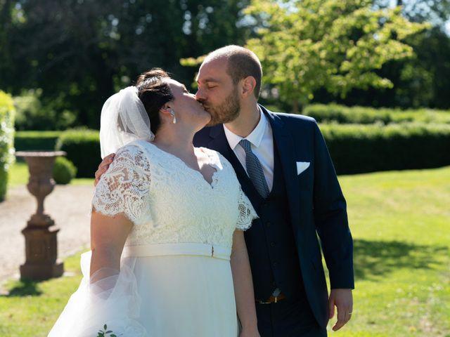 Le mariage de Charles et Victoria à Nevers, Nièvre 17
