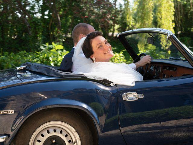 Le mariage de Charles et Victoria à Nevers, Nièvre 20