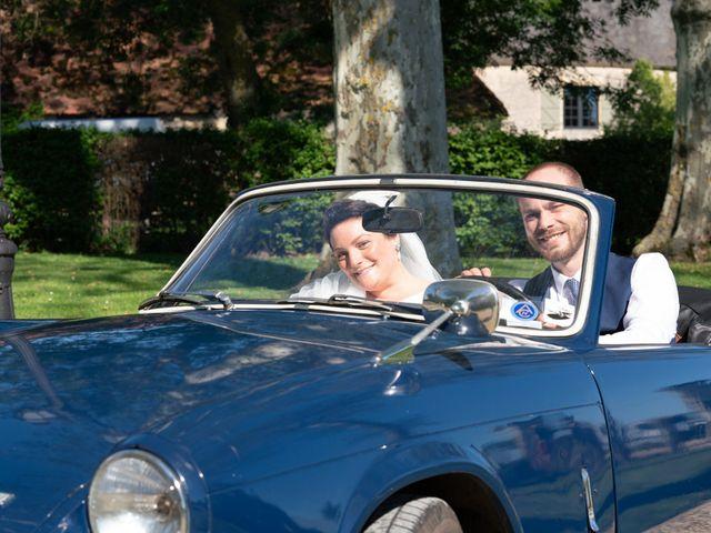 Le mariage de Charles et Victoria à Nevers, Nièvre 21