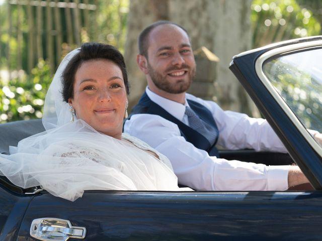 Le mariage de Charles et Victoria à Nevers, Nièvre 22