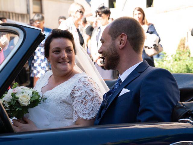 Le mariage de Charles et Victoria à Nevers, Nièvre 27