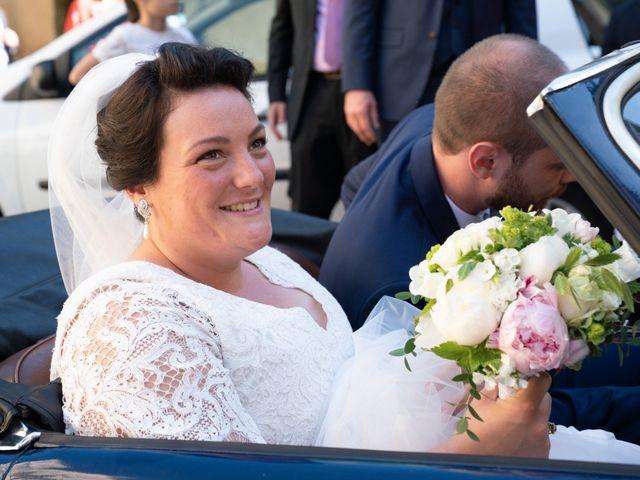 Le mariage de Charles et Victoria à Nevers, Nièvre 28