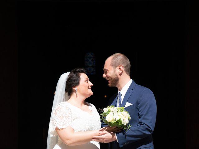 Le mariage de Charles et Victoria à Nevers, Nièvre 29