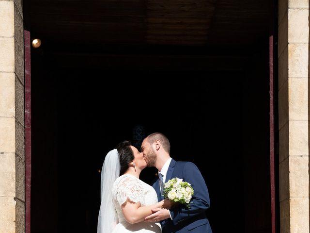 Le mariage de Charles et Victoria à Nevers, Nièvre 30