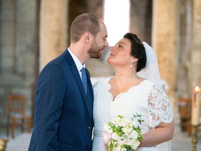 Le mariage de Charles et Victoria à Nevers, Nièvre 33
