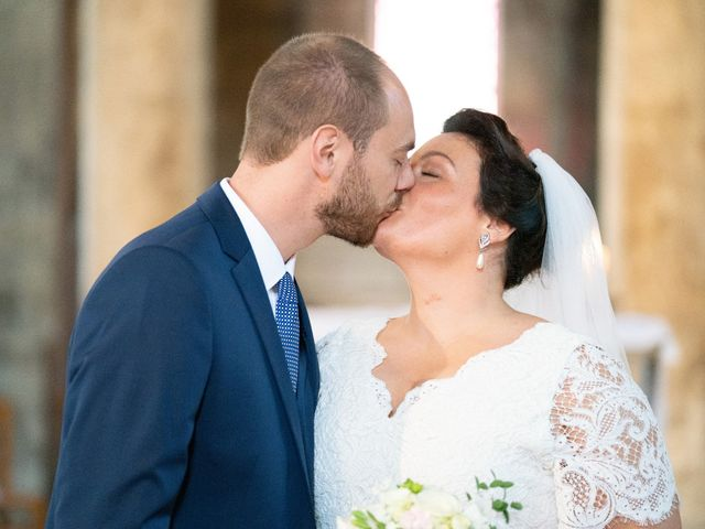 Le mariage de Charles et Victoria à Nevers, Nièvre 34