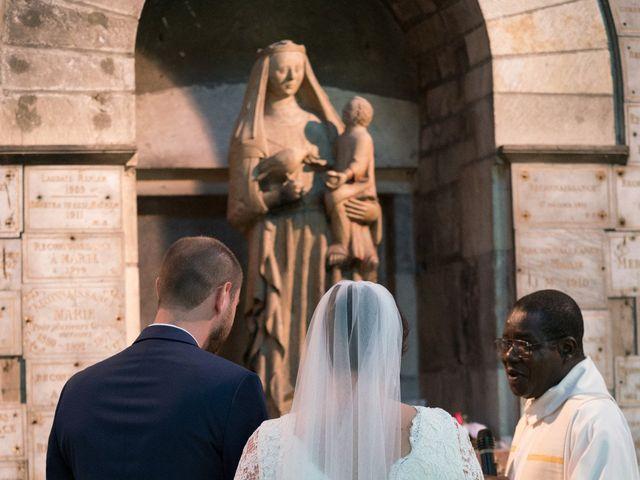 Le mariage de Charles et Victoria à Nevers, Nièvre 36