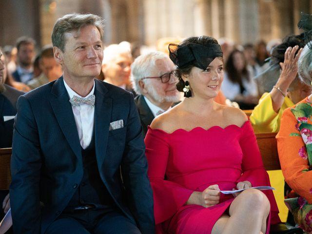 Le mariage de Charles et Victoria à Nevers, Nièvre 38