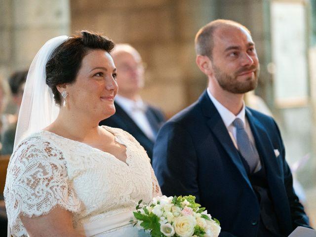 Le mariage de Charles et Victoria à Nevers, Nièvre 39