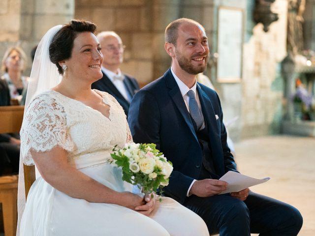Le mariage de Charles et Victoria à Nevers, Nièvre 40