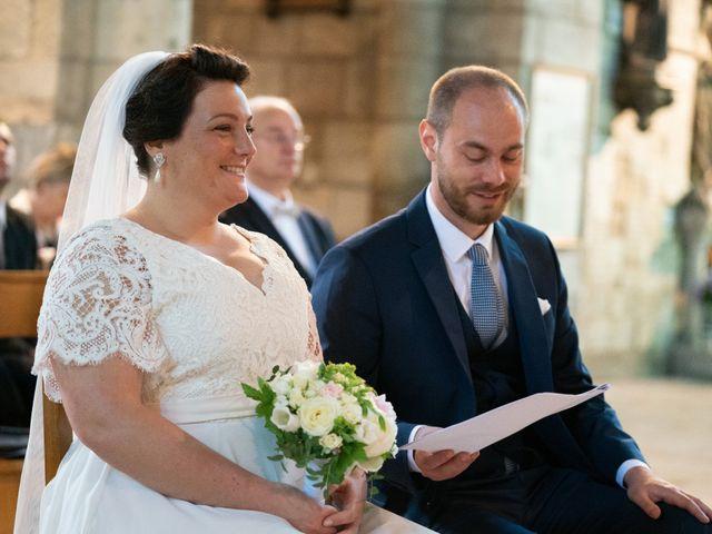 Le mariage de Charles et Victoria à Nevers, Nièvre 41