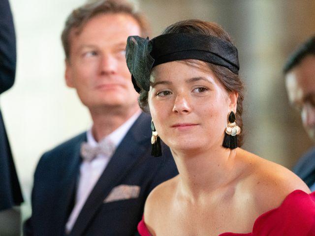 Le mariage de Charles et Victoria à Nevers, Nièvre 42