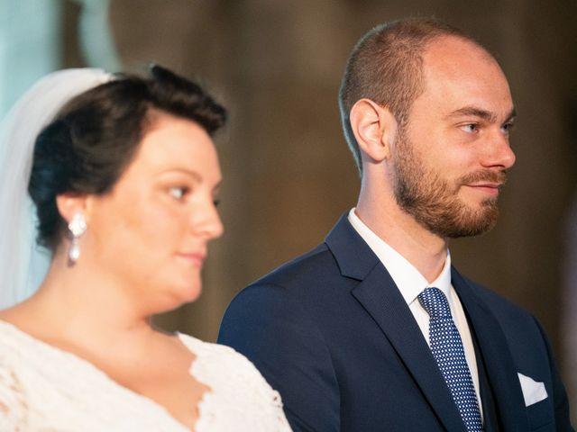 Le mariage de Charles et Victoria à Nevers, Nièvre 44