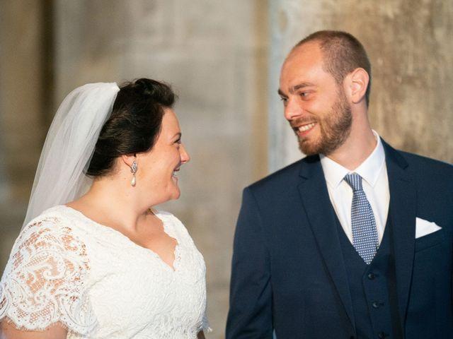 Le mariage de Charles et Victoria à Nevers, Nièvre 45