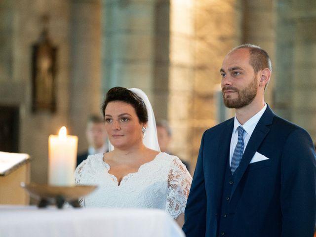Le mariage de Charles et Victoria à Nevers, Nièvre 46