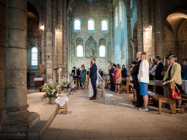 Le mariage de Charles et Victoria à Nevers, Nièvre 48