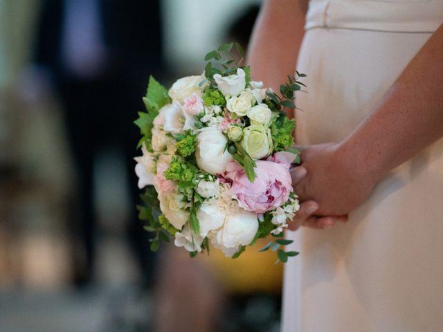 Le mariage de Charles et Victoria à Nevers, Nièvre 49