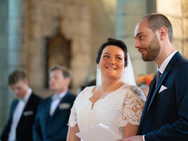 Le mariage de Charles et Victoria à Nevers, Nièvre 51