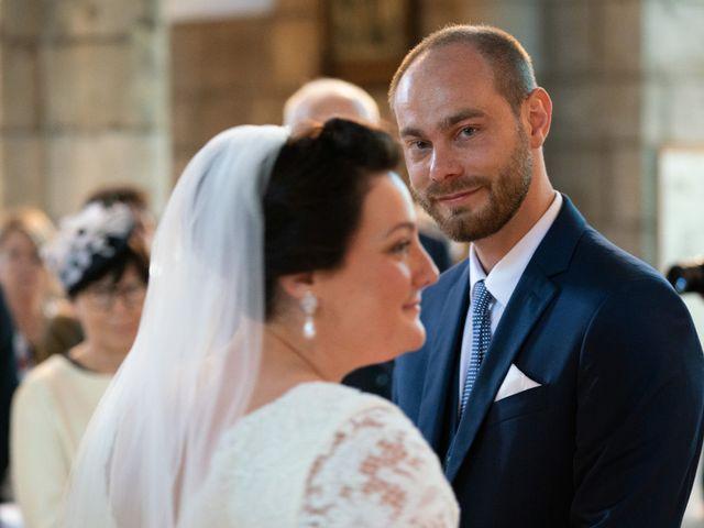 Le mariage de Charles et Victoria à Nevers, Nièvre 54