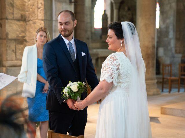 Le mariage de Charles et Victoria à Nevers, Nièvre 57