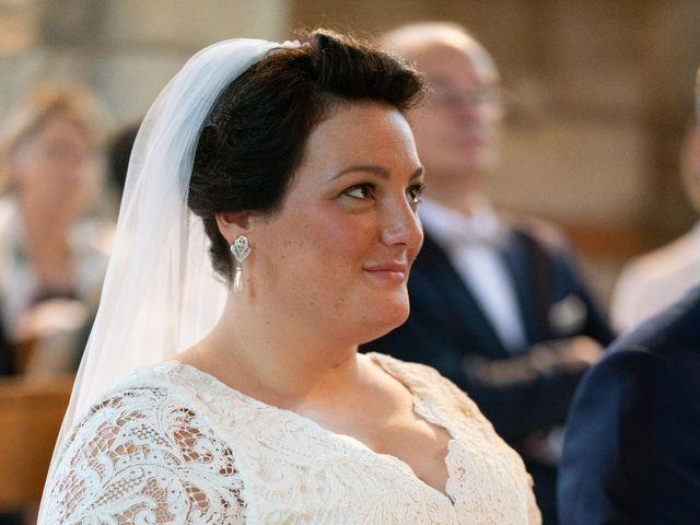 Le mariage de Charles et Victoria à Nevers, Nièvre 62