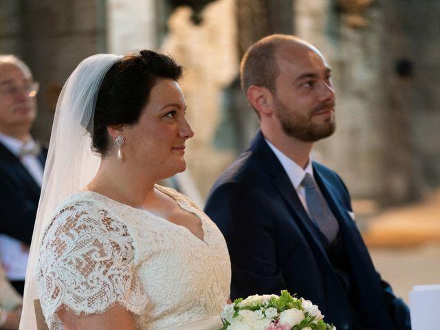 Le mariage de Charles et Victoria à Nevers, Nièvre 64