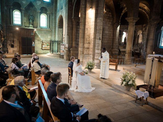 Le mariage de Charles et Victoria à Nevers, Nièvre 71