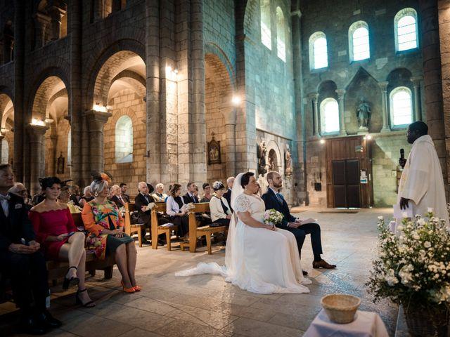 Le mariage de Charles et Victoria à Nevers, Nièvre 73