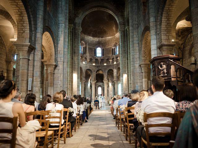 Le mariage de Charles et Victoria à Nevers, Nièvre 75