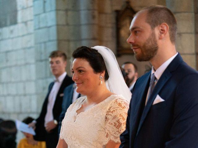 Le mariage de Charles et Victoria à Nevers, Nièvre 83