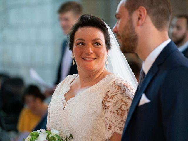 Le mariage de Charles et Victoria à Nevers, Nièvre 88
