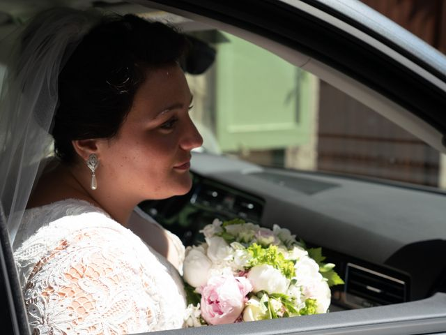 Le mariage de Charles et Victoria à Nevers, Nièvre 89