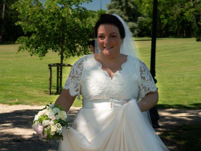 Le mariage de Charles et Victoria à Nevers, Nièvre 90