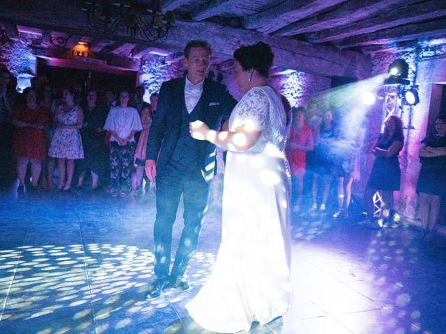 Le mariage de Charles et Victoria à Nevers, Nièvre 112