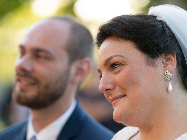 Le mariage de Charles et Victoria à Nevers, Nièvre 130