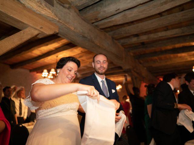 Le mariage de Charles et Victoria à Nevers, Nièvre 141