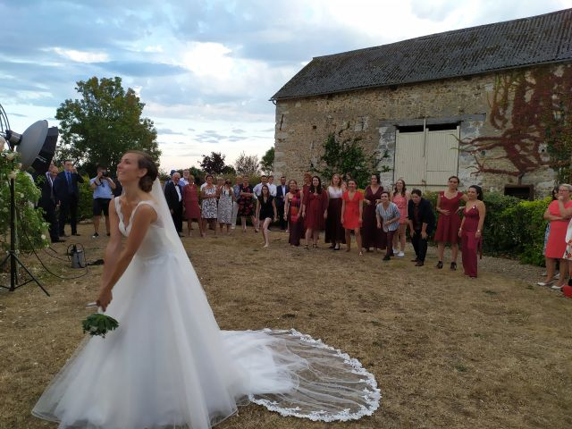 Le mariage de Marien et Mathilde à Pontoise, Val-d'Oise 4