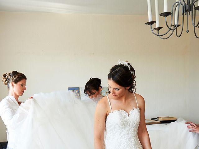 Le mariage de Rémi et Laura à Gien, Loiret 6