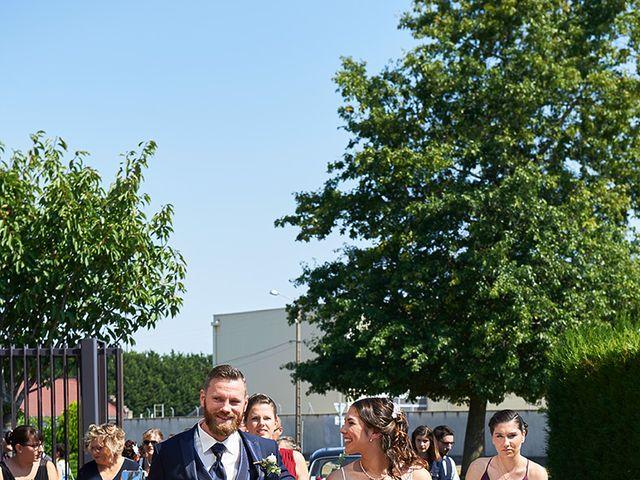 Le mariage de Rémi et Laura à Gien, Loiret 8