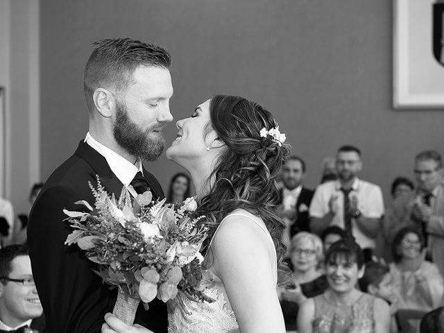 Le mariage de Laura et Rémi