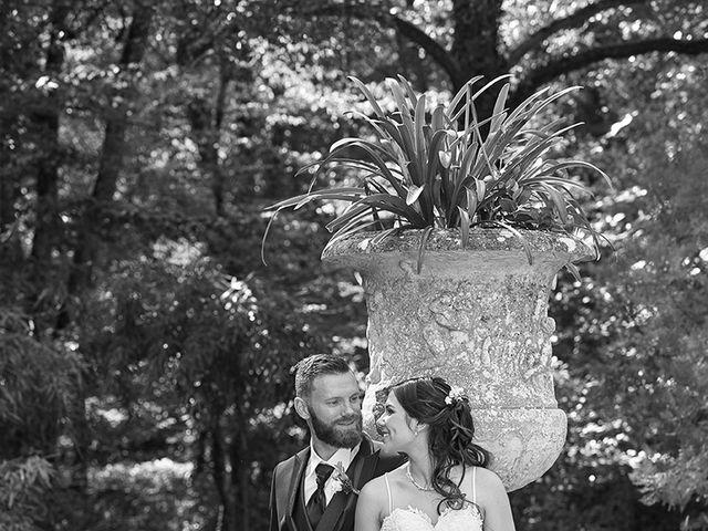 Le mariage de Rémi et Laura à Gien, Loiret 11